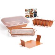 Copper Chef Bake & Crisp Pan