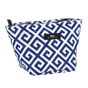 SCOUT Crown Jewels Cosmetic Bag, Bid Day Blue