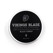 VIKINGS BLADE 'Black Forest' Pre Shave Cream, Sandalwood & Western Red Cedar