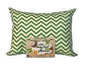 Little Sleepy Head Toddler Pillowcase - Organic Collection