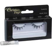 Christian Faye False Eyelashes - Alexa