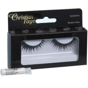 Christian Faye False Eyelashes - Ailsa