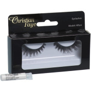 Christian Faye False Eyelashes - Afton