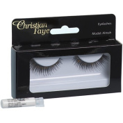Christian Faye False Eyelashes - Almah