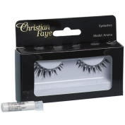 Christian Faye False Eyelashes - Anona