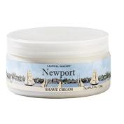 Caswell Massey NEWPORT Shave Cream - 240ml / 226 g Jar