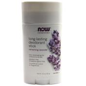 Now Foods Long Lasting Deodorant Stick - 70ml