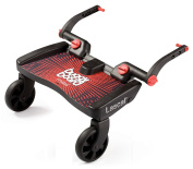 Lascal MAXI Buggyboard / Red
