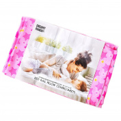 DreamyPanda - Bed Rail Bumper Covers/Sheets