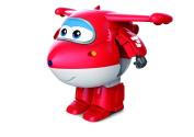 Super Wings - Dance & Transform R/C Jett Toy Figure
