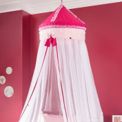 Cilek Kids Room Rosa Collection, Canopy