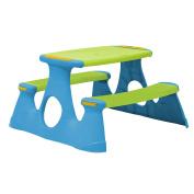 Starplay Kids Picnic Table & Bench Picnic Table