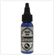 Element Frozen Blue Tattoo Ink - 30ml by Element Tattoo Supply