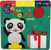 Little Baby Bum The Potty Song [Board book]