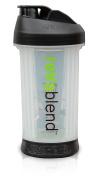 Revablend Portable Blender, 470ml, Black