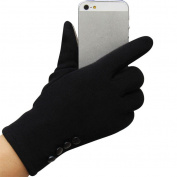 Clearance!Women Gloves,Haoricu Fashion Autumn Winter Touch Screen Outdoor Sport Warm Gloves