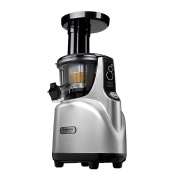 Kuvings Silent Juicer SC Series With Detachable Smart Cap, Silver Pearl