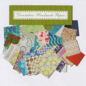 Shizen Decorative Handmade Paper- 0.5kg Scrap Pack