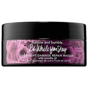 Bumble and Bumble While You Sleep Hair Masque 190ml