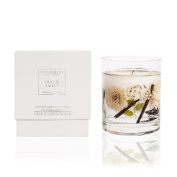 Stoneglow Candle Nature's Gift Oud and Amber Gel Candle