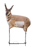 Eichler Antelope with Quickstand by Montana Decoy