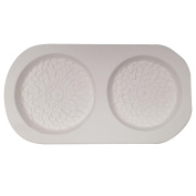 Small Zinnias Casting Mould