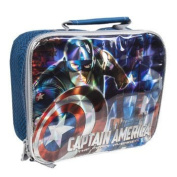Marvel Captain America Insulated Lunch Bag / Lunch Box