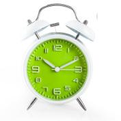 Creative silent alarm clock/ luminous clock bedside/personality-C