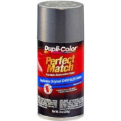 Duplicolor BCC0331 Duplicolor Perfect Match Touch-Up Paint Charcoal Grey