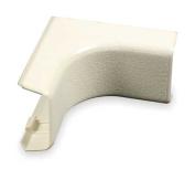 LEGRAND 417 Internal Elbow, 400 Series, Ivory