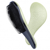 Heth Hair Combs, Beauty Healthy Styling Care Hair Comb Shower Massager Detangle Brush for Adult & Kids
