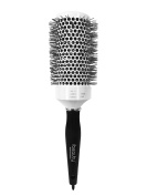 iBeauty 53mm Ceramic Ionic Tourmaline Styling Curling Hair Brush #1902 Made in Korea