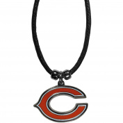 NFL Chicago Bears Cotton Cord Necklace