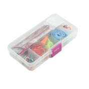 Enking Knitting Tools Accessories with Case Knit Kit