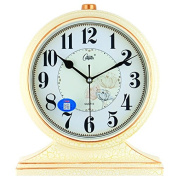 30cm of modern European style of the ancient clock creative ornaments mute clock,C