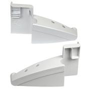 Liebherr Fridge Freezer Shelf Right and Left Hand Support Brackets