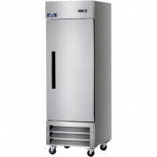 Arctic Air AR23 70cm One Section Reach-In Refrigerator - 0.7cbm