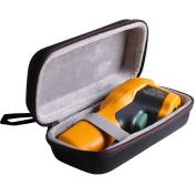 LTGEM Case for Fluke 62 MAX IR Thermometer or Fluke 59 Max+ Infrared Thermometer-Black
