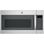 GE JVM7195SKSS 80cm Over-the-Range Microwave Oven in Stainless Steel