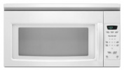 Amana 0.04cbm Over-the-Range Microwave, AMV1150VAW, White