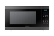 for Samsung MS19M8000AG/AA Large Capacity Countertop Microwave Oven, Black Stainless Steel