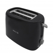 InnoLife TA8149-V 2-Slice Bread Cool-Touch Exterior Toaster