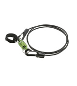 Loon Outdoors Magnetic Net Release, Black