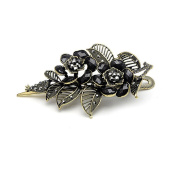 Vintage Rose Hair Clips Hairpins Hair Clip Beauty Tools Jewellery