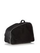 Aspensport Ski Boot and Helmet Bag, Black, 53 cms wide x 26 x 39 cm, 53 Litres, AS152016