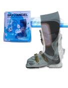 Ski Boot Shin Protection Gel Pads