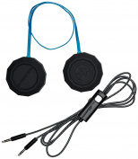 Bern Outdoor Tech Wired Audio Drop in Chips - Black