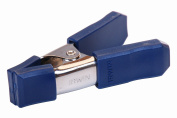 Tools4Boards Tension Ski and Snowboard Edge Guide Spring Clamp - Blue, 2.5cm