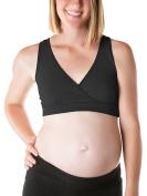Kindred Bravely French Terry Scoopback Nursing Sleep Bra for Maternity / Breastfeeding