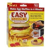 Easy Eggwich Egg Cooker 2.0 ea